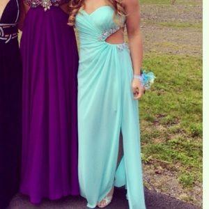 Prom/ball dress!